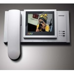 CDV-50 - Monitor pentru DRC-4CD